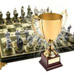 Турниры по шахматам для детей в Москве