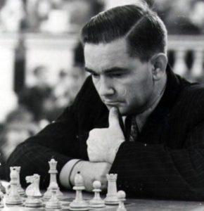 Школа шахмат на ТВ