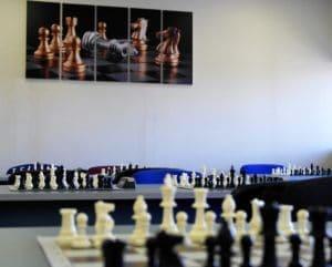 Шахматные турниры для детей