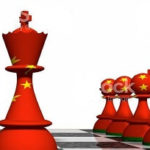 Шахматные школы мира. Китайская школа шахмат.