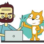 Scratch программирование для детей