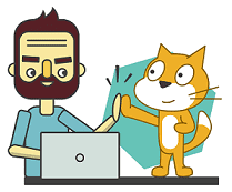 scrtach программирование для детей