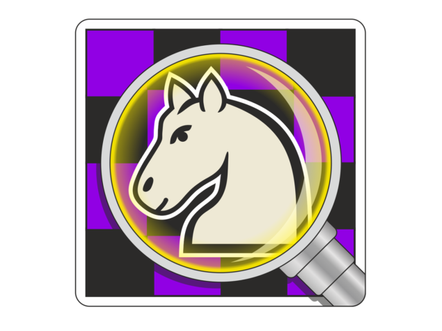 Обучающее шахматное приложение на Android и IOS!